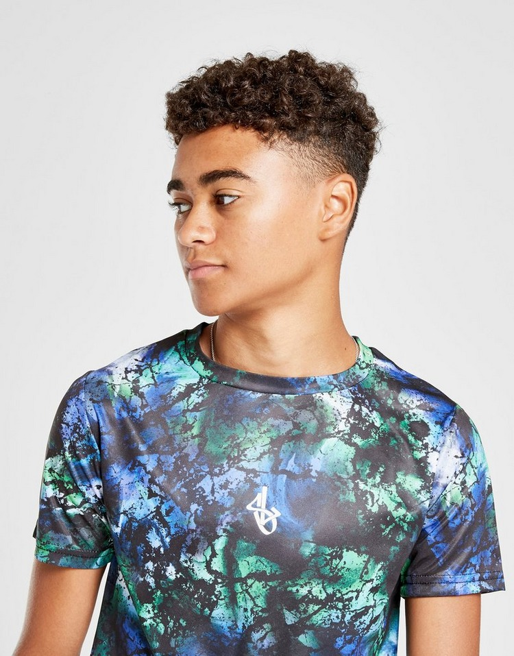 Sonneti T-Shirt Quake Junior