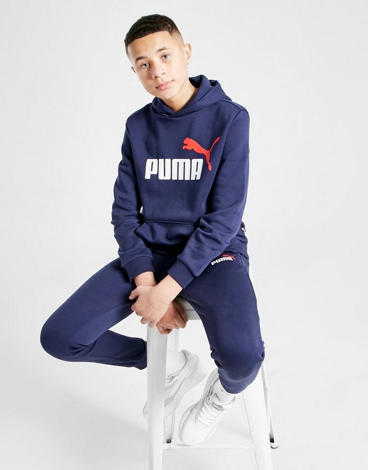 Puma Core Logo Track Pants Junior