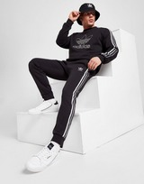 adidas Originals Tri-Tone 3-Stripes Fleece Joggers