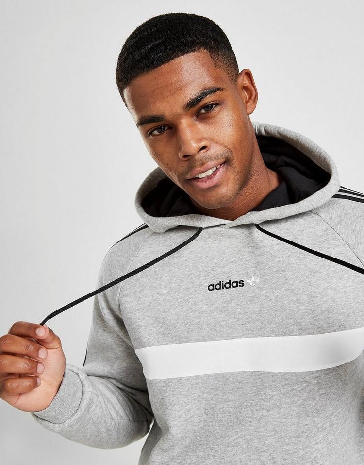 adidas Originals ZX Overhead Hoodie