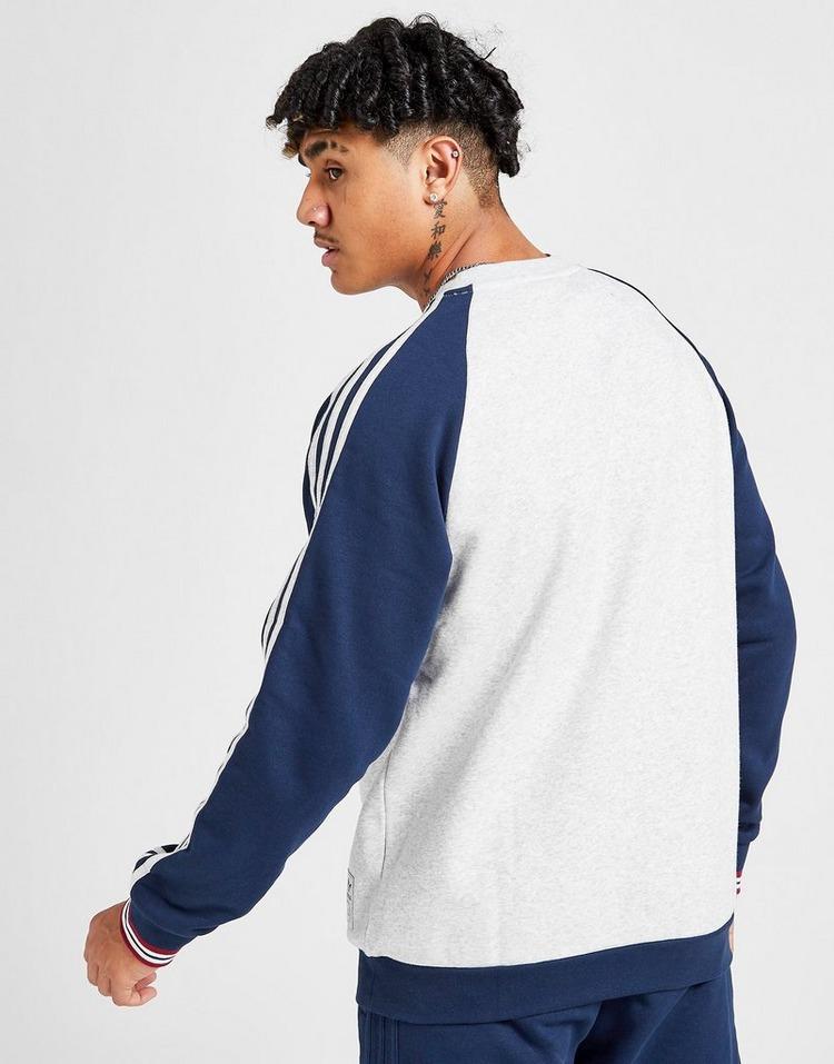 adidas Originals Collegiate Crew Sweatshirt