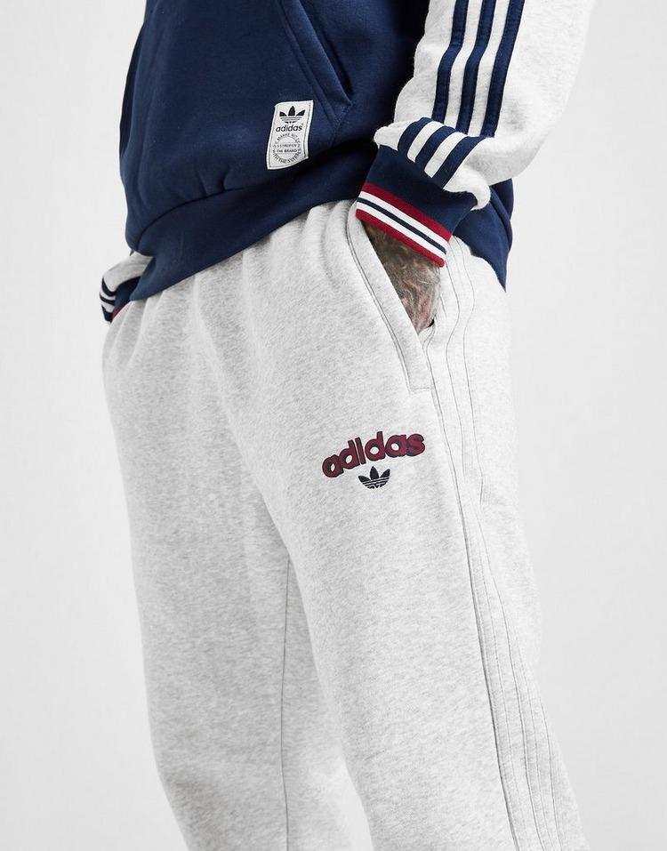 adidas Originals Collegiate Fleece Joggers