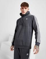 adidas Originals Sweat à Capuche 3-Stripes Cali 1/2 Zippé Homme