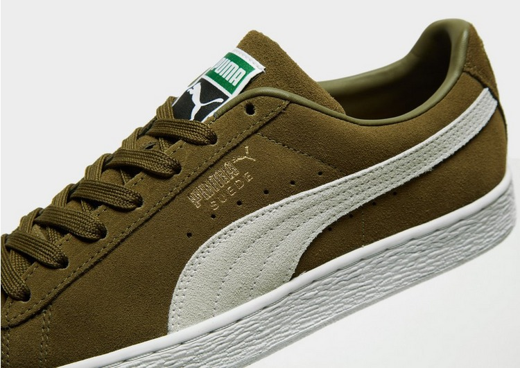 Puma Suede Classic