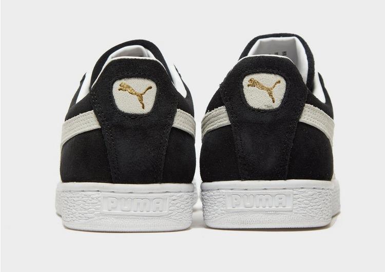 Puma Baskets Suede Classic Homme