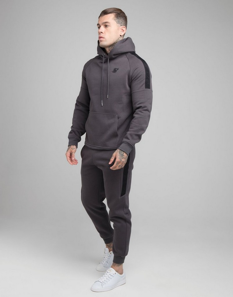 SikSilk Tape Fleece Joggers