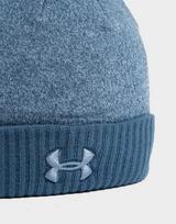 Under Armour Logo Pom Beanie Hat