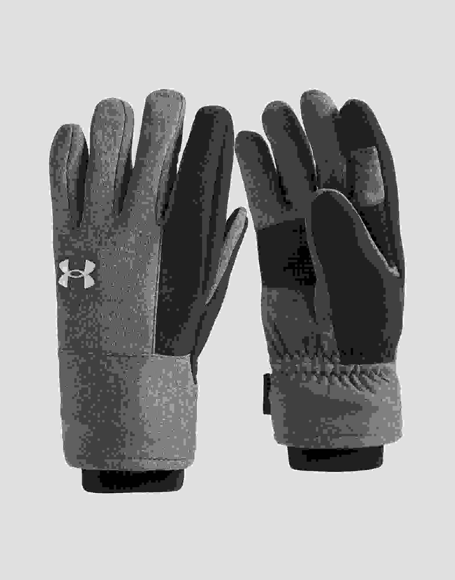 Under Armour Girls Storm Fleece Gloves