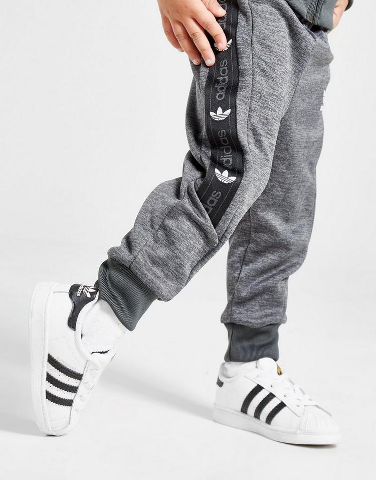 adidas Originals Edge Tape SS Tracksuit Infant