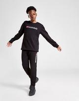 Napapijri Biron Fleece Crew Sweatshirt Junior