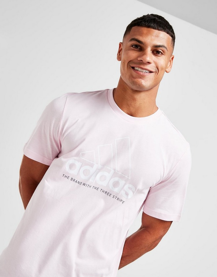 adidas Badge of Sport Outline T-Shirt