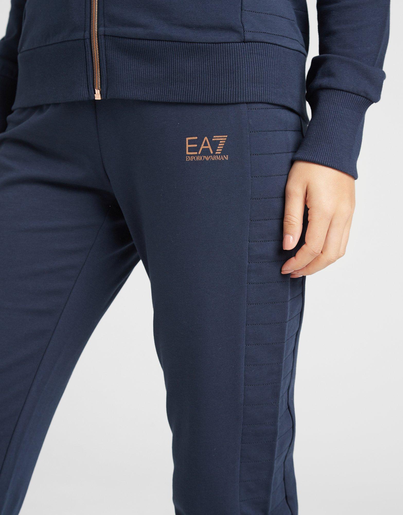 Acheter Bleu Emporio Armani EA7 Survêtement