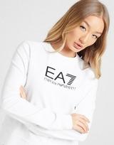 Emporio Armani EA7 Survêtement Manches Longues Femme