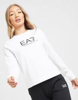 Emporio Armani EA7 Long Sleeve T-Shirt Tracksuit Women's