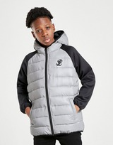 ILLUSIVE LONDON Reflective Jacket Junior