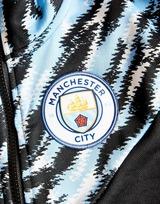 Puma Manchester City FC Icon Track Top Junior