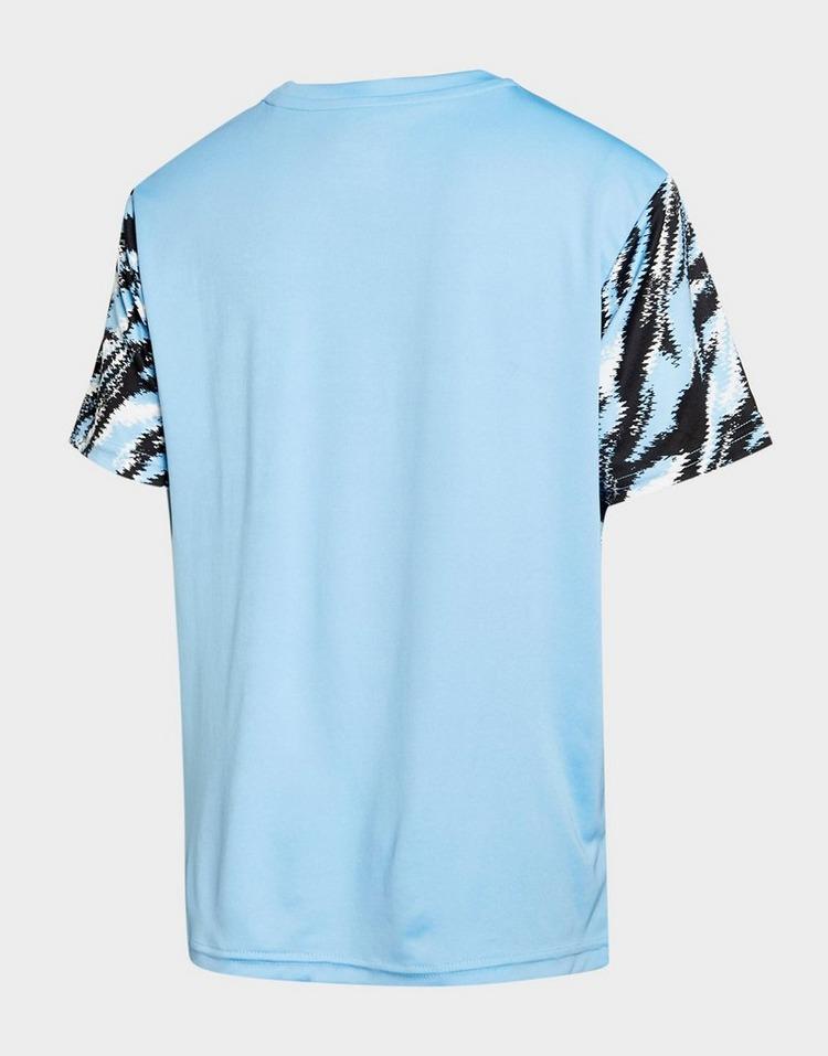 Puma Manchester City FC Icon T-Shirt Junior