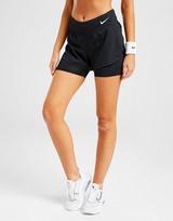Nike pantalón corto 2 en 1 Flex