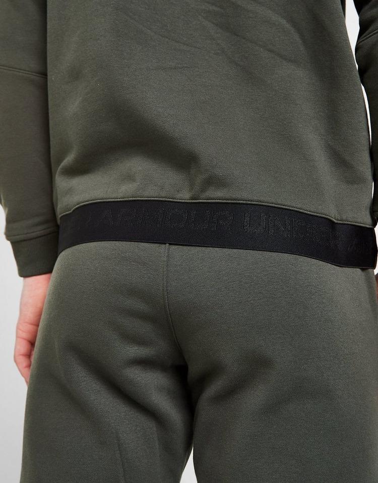 Under Armour Threadborne Full Zip Hoodie