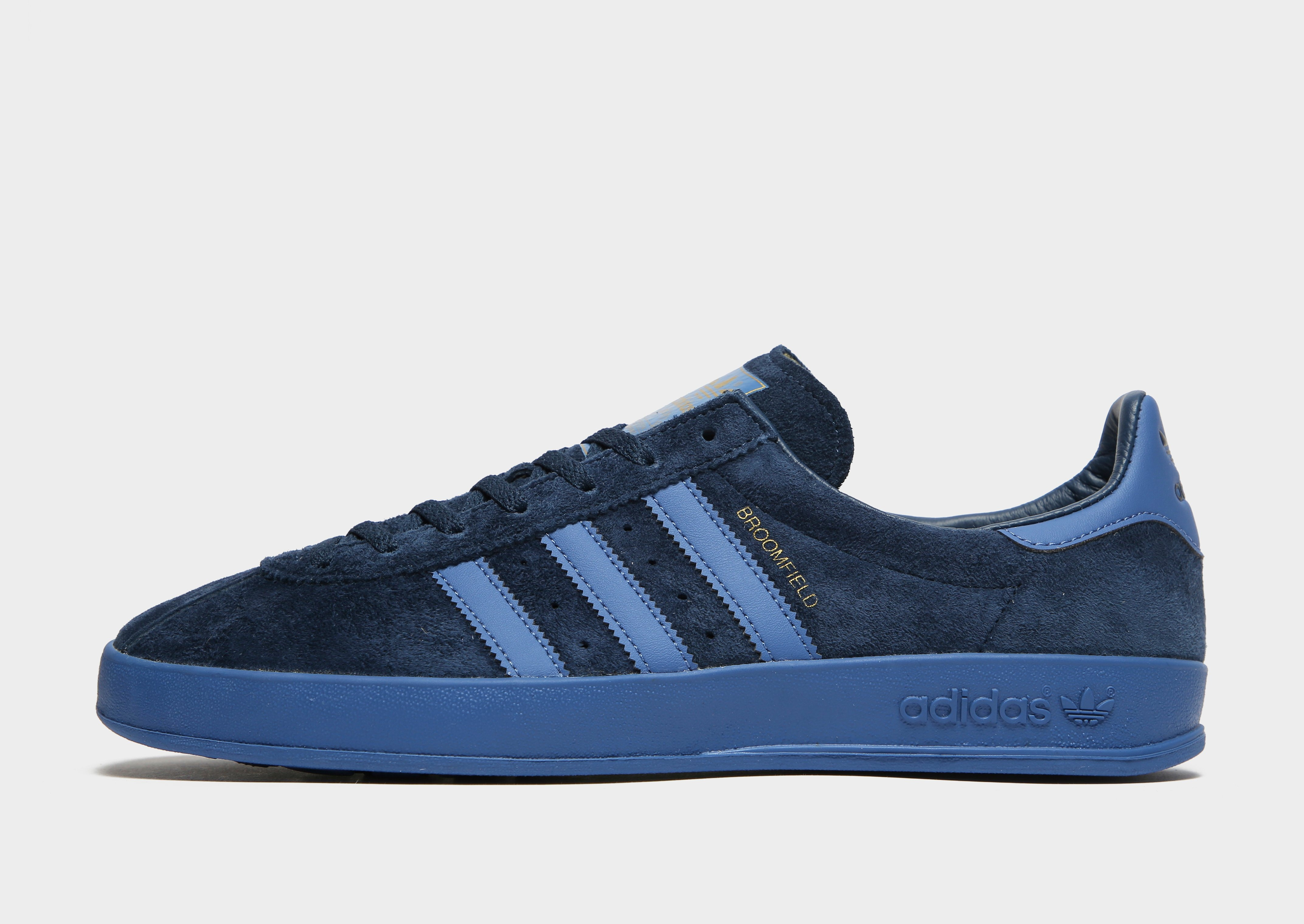 adidas Originals Broomfield Shoes   JD Sports