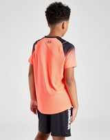 Under Armour MK1 Dash T-Shirt Junior