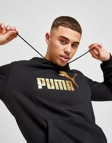 Puma Sweat à capuche Core Large Logo Homme