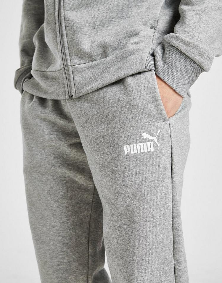 Puma Fleece Tracksuit