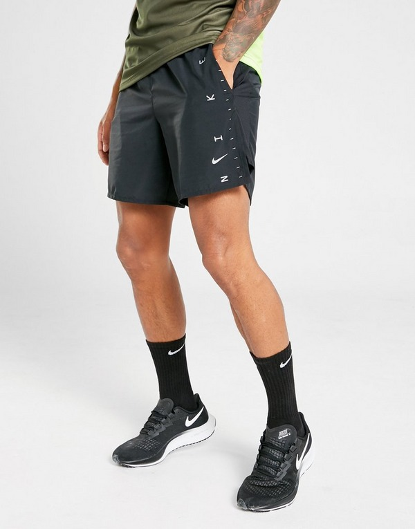 "Nike Challenger 7"" Shorts"
