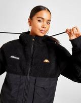 Ellesse Sherpa Full Zip Jacket