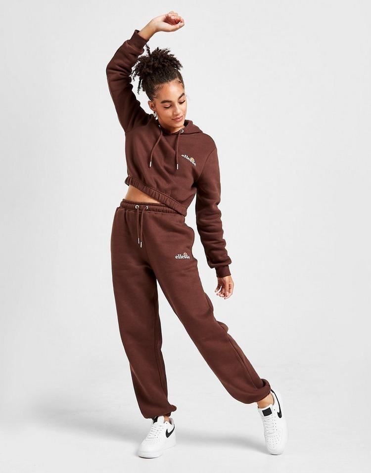 Ellesse Pantalon de survêtement Core Fleece Femme