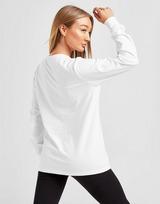 Ellesse Repeat Logo Long Sleeve T-Shirt