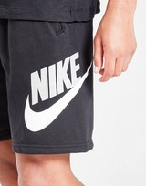 Nike pantalón corto Hybrid júnior