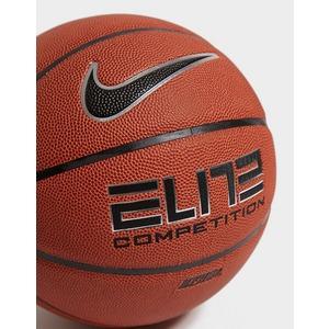 Ballon de Basketball Nike Elite Competition 8 panneaux Orange