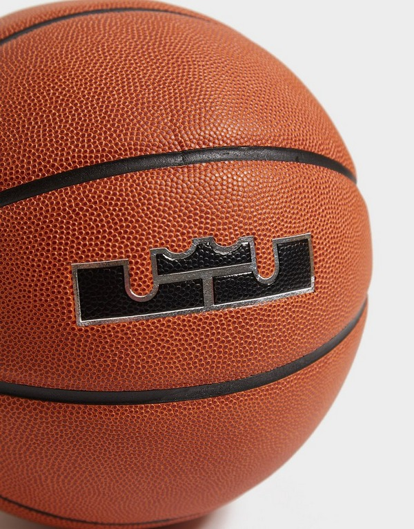 Acheter Nike Ballon BasketBall LeBron James Court
