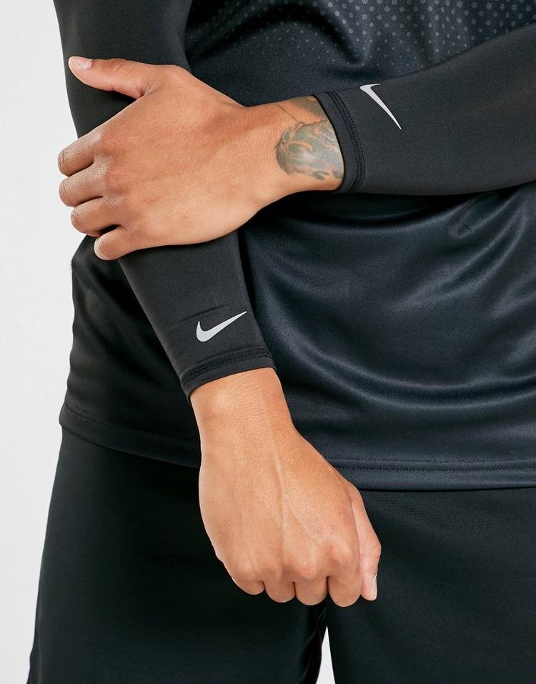 Nike manga de running Lightweight