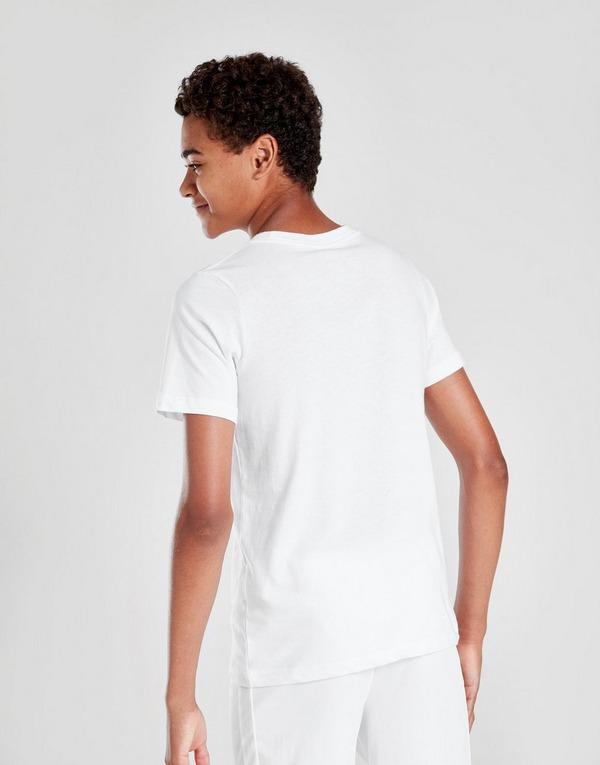 Nike Just Do It Fade T-Shirt Junior
