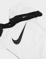 Nike 3 Piece Swoosh Sæt Småbørn
