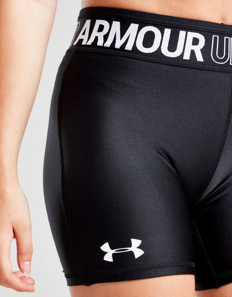 Under Armour Girls' Cycle Shorts Junior