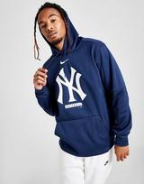 Nike MLB New York Yankees Therma Hoodie