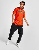 Nike MLB San Francisco Giants Wordmark T-Shirt