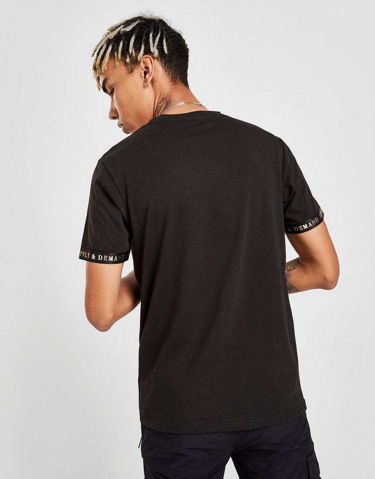 Supply & Demand Vanquish T-Shirt