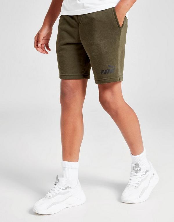 PUMA Essential Sweat Shorts Junior