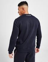 Tommy Hilfiger Tri Tape Crew Sweatshirt