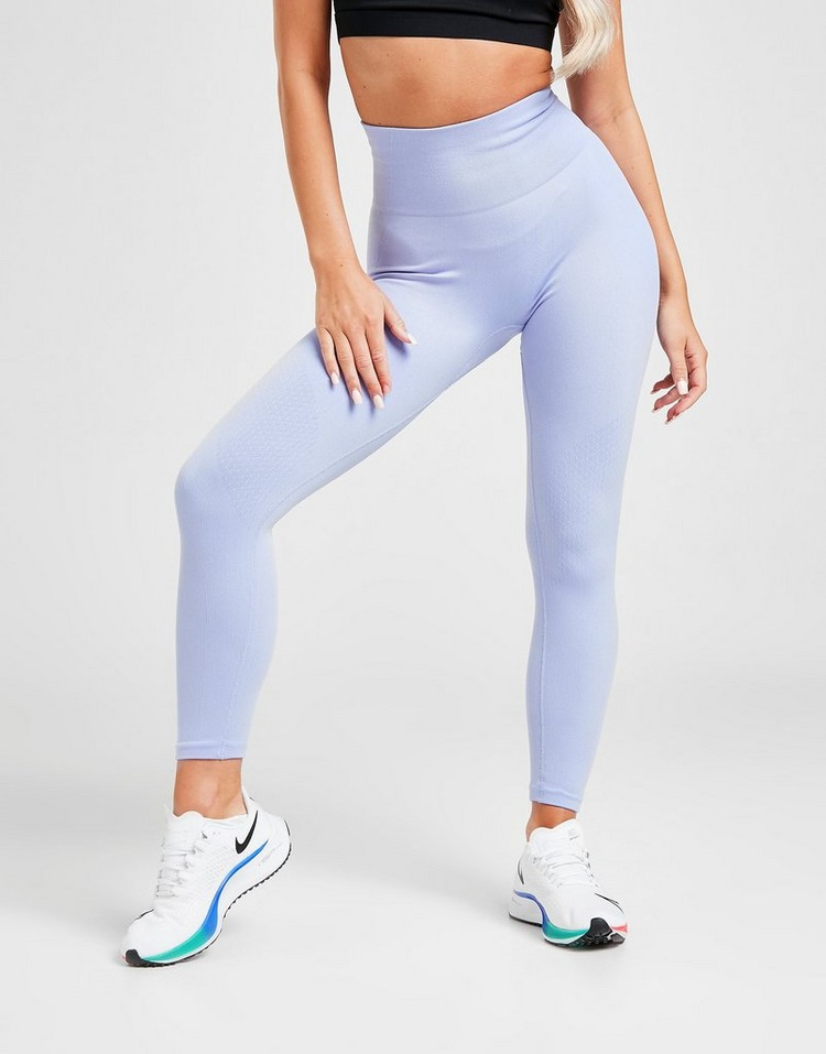 Nike Seamless 7/8 Fitness Tights