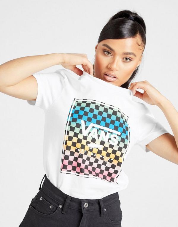 Vans Box Logo T-Shirt