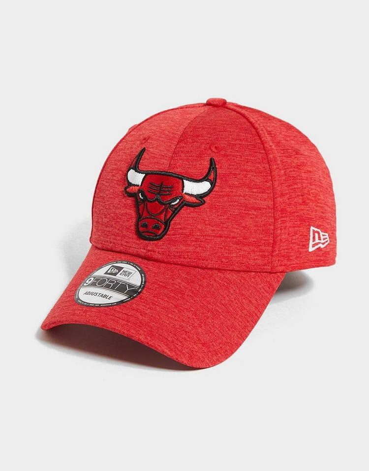 New Era NBA 9FORTY Stretch Chicago Bulls Cap