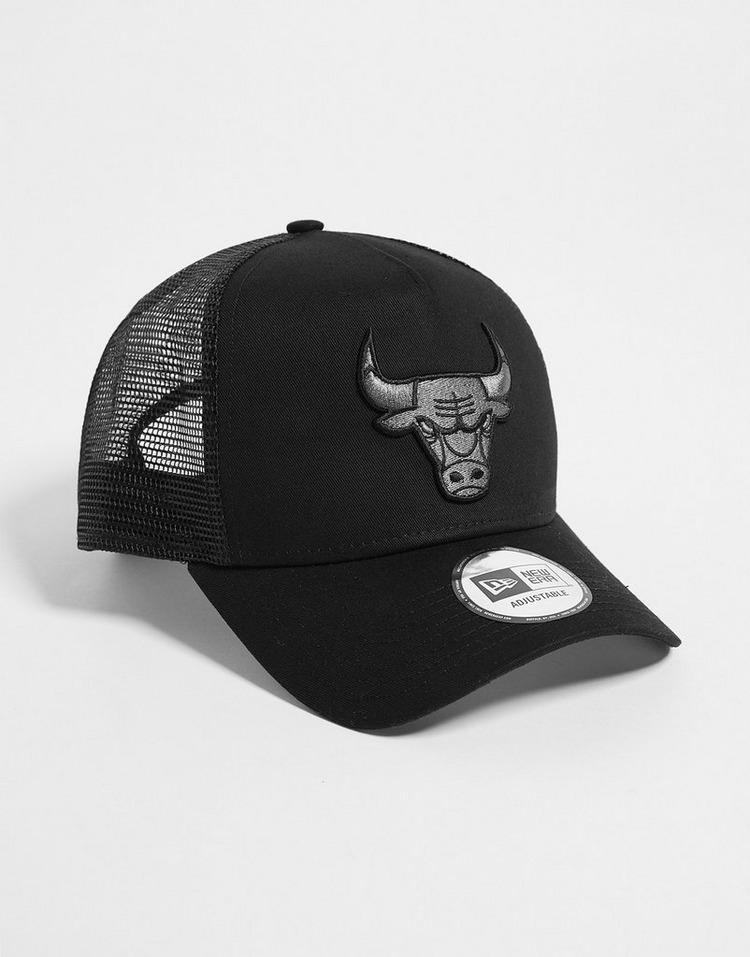 New Era Casquette NBA Chicago Bulls Trucker