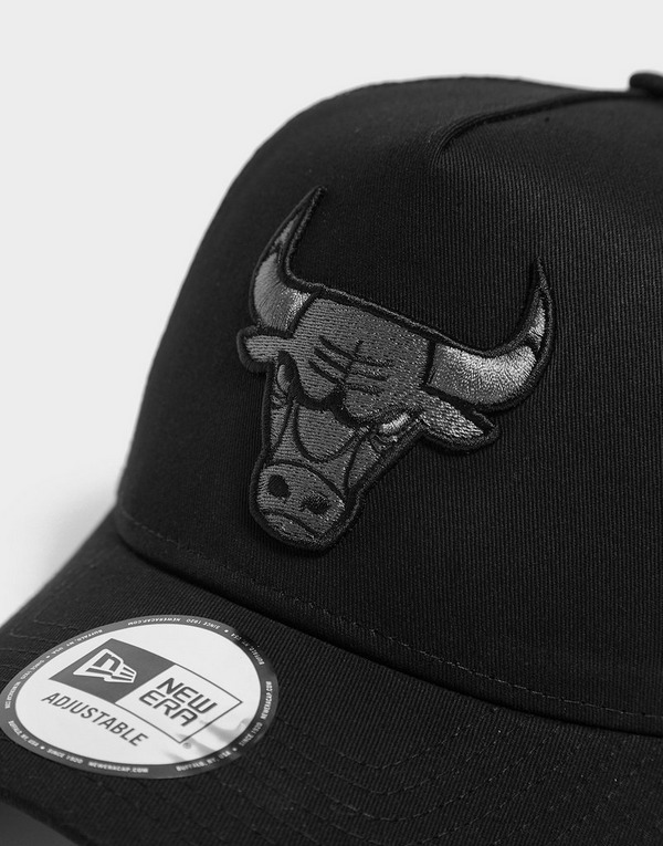 New Era NBA Chicago Bulls Trucker Cap