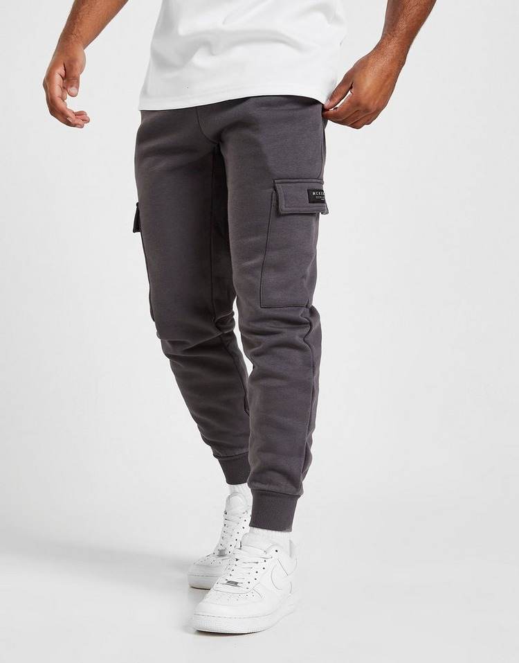 McKenzie Masefield Fleece Cargo Pants