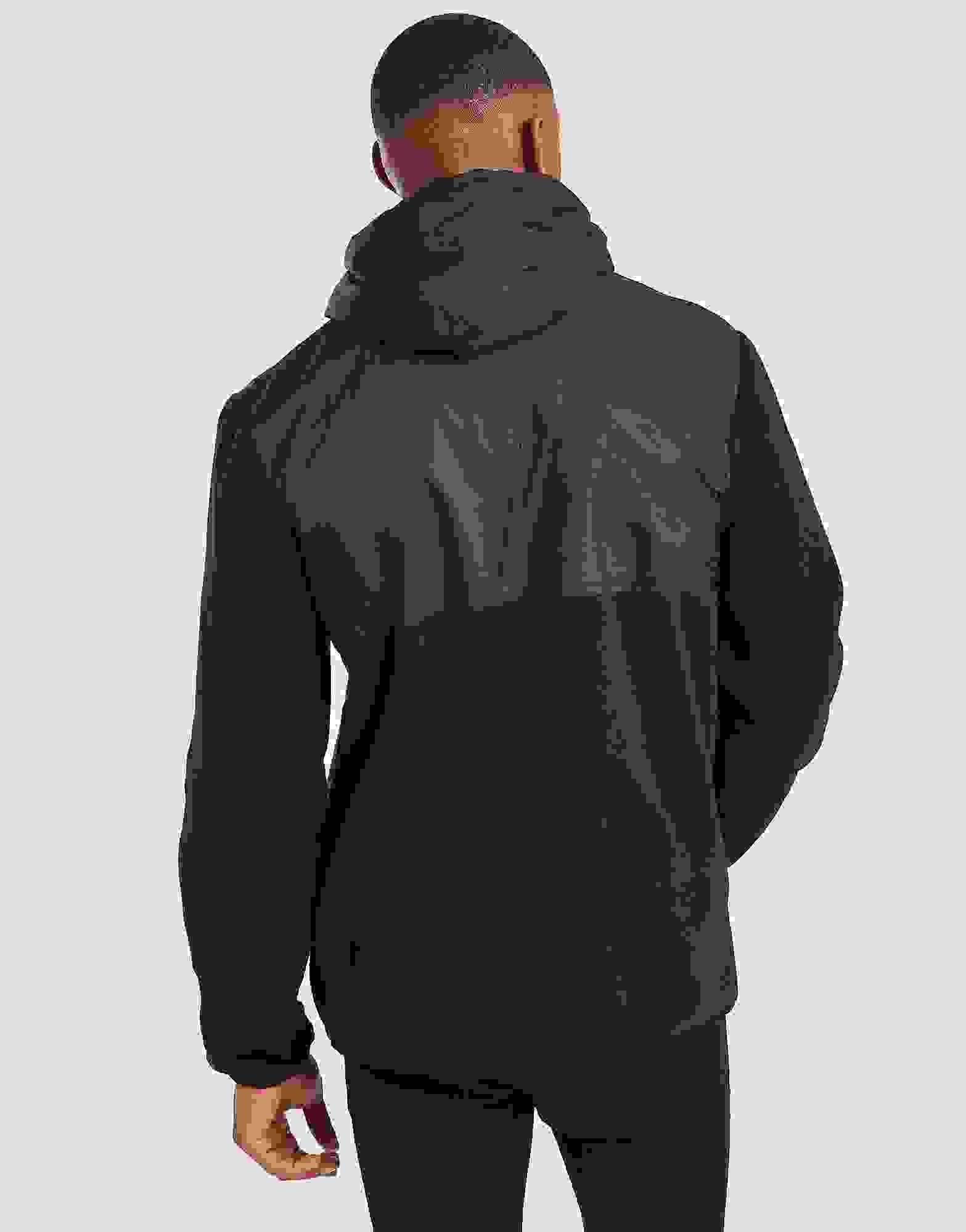 Nouveau McKenzie Men/'s vale 1//4 Zip Fleece Hoodie